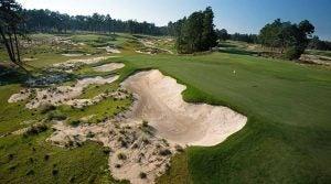Pinehurst No. 4 golf course