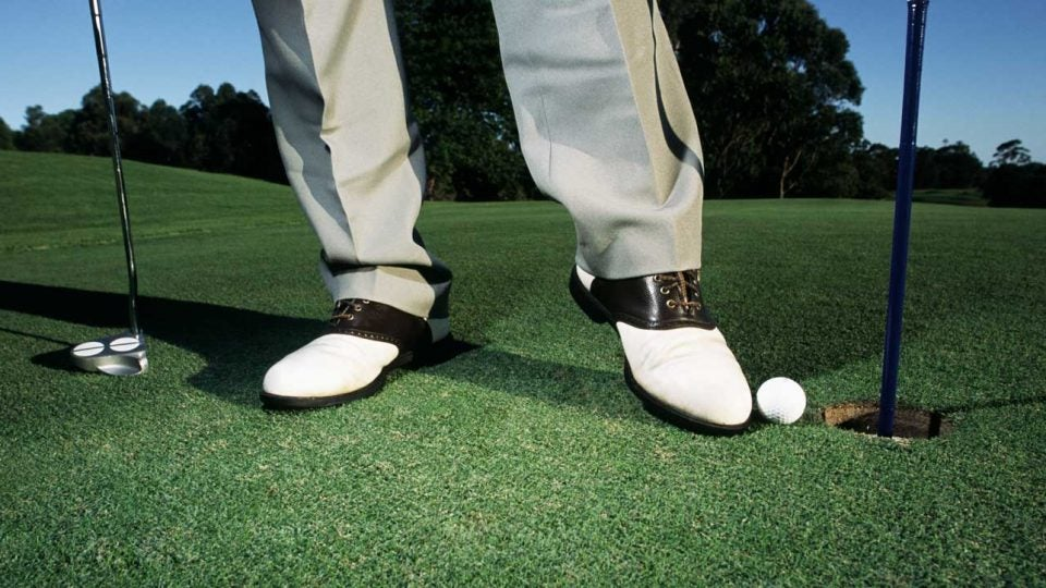 Image result for cheating at golf