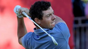 McIlroy will compete in his fifth Ryder Cup at Le Golf National.