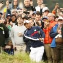2018 Ryder Cup live blog featuring Tiger Woods on Friday.