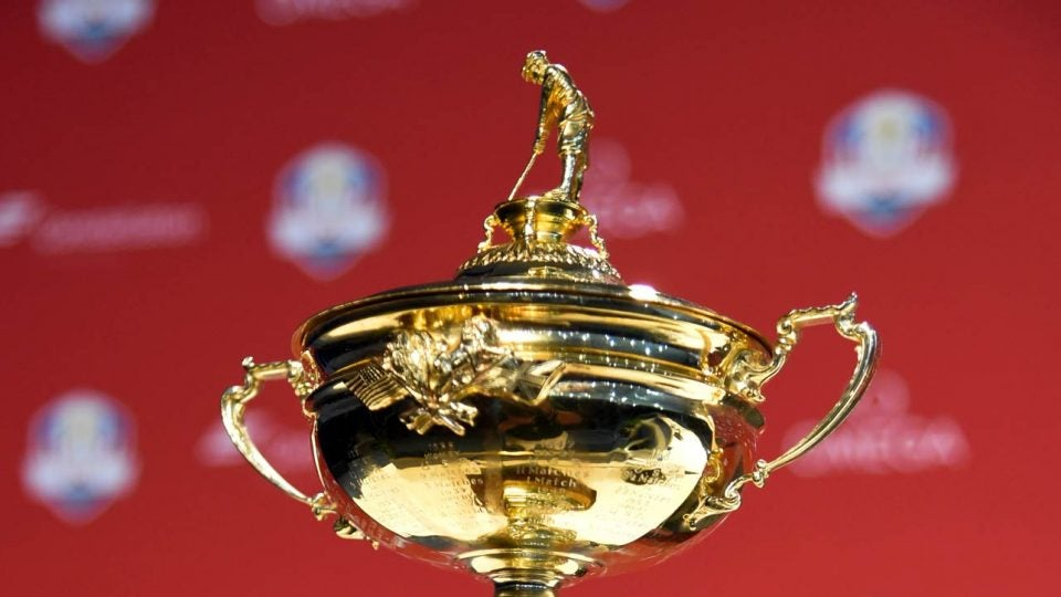 Here's a full 2018 Ryder Cup viewer's guide.