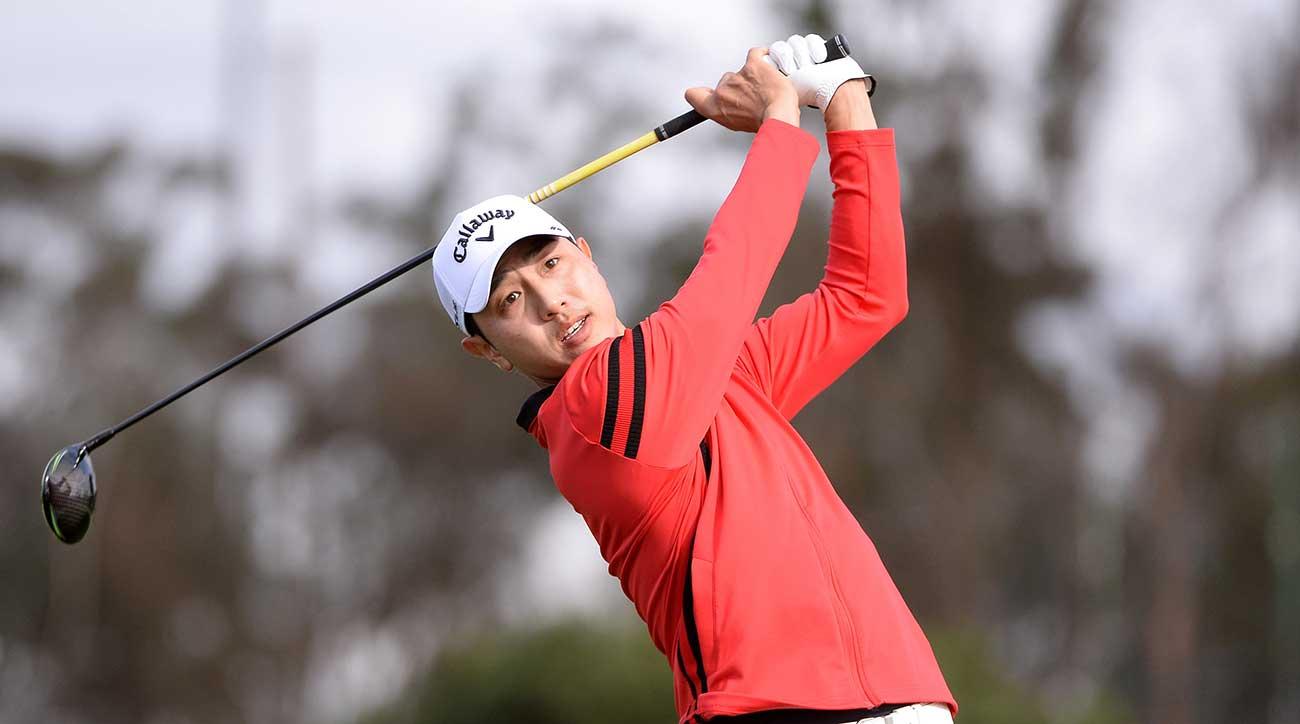 Sangmoon Bae is headed back to the PGA Tour.