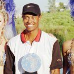 Tiger Woods' 80 wins on the PGA Tour