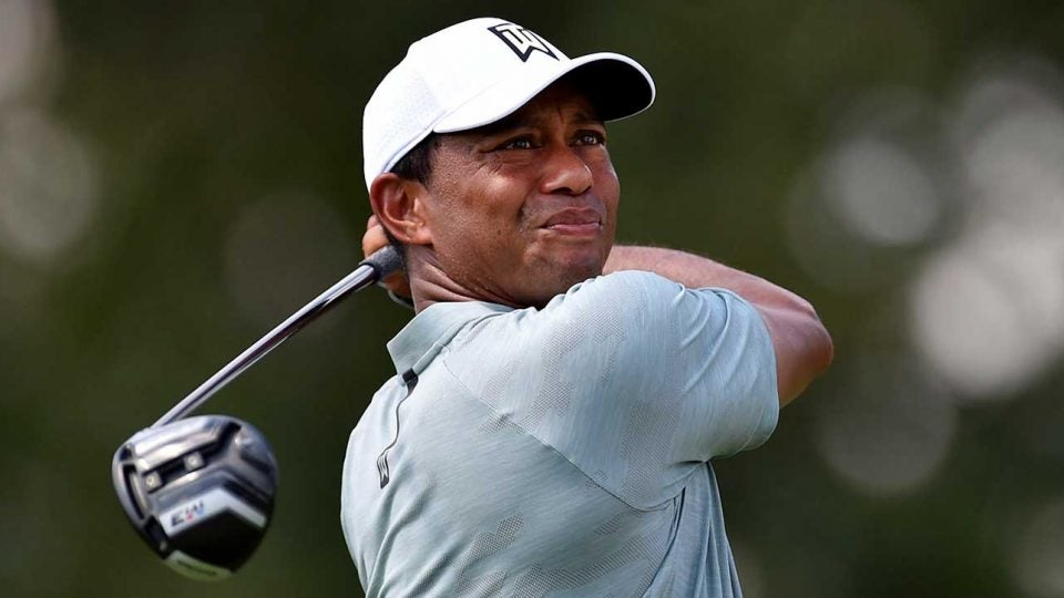Tiger Woods is off probation following his guilty plea to reckless driving in October.