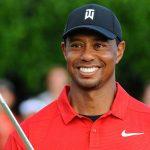 Tiger Woods Tour Championship