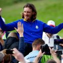 Tommy Fleetwood emerged as one of the stars of this Ryder Cup.