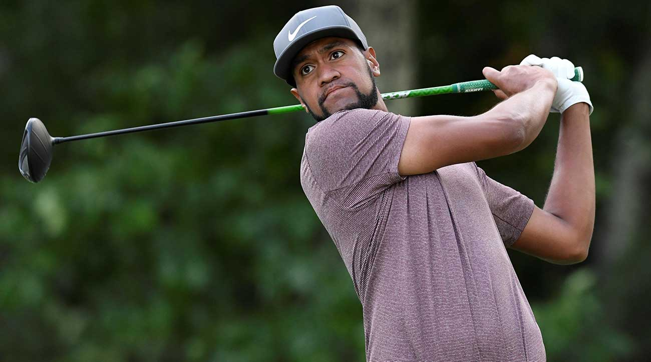 Tony Finau has vaulted himself into contention for the $10 million bonus even though he has just one career PGA Tour victory.