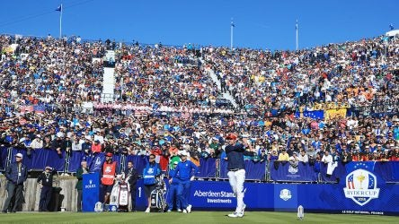 ryder cup final round