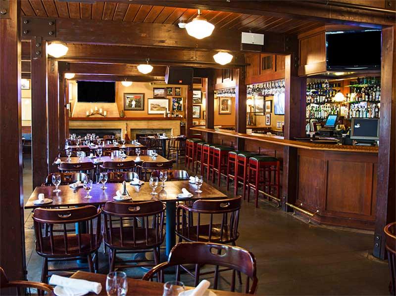 McKee's Pub at Bandon Dunes.