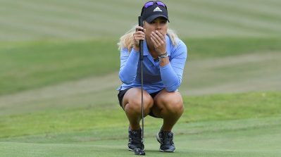 'I had the swing yips': Danielle Kang goes from rock bottom to winner's circle in Shanghai