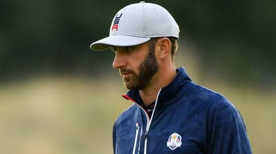 Federal jury rules Dustin Johnson's ex-attorney guilty of embezzling $26 million