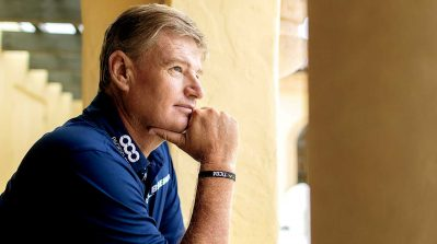 In his own words: Ernie Els on family, love and his greatest achievement
