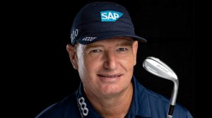 Ernie Els golf wedge play tips.