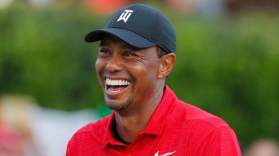 Tiger Woods Tour Championship PGA Tour Golf