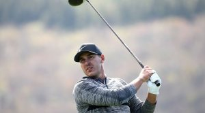 cj cup golf second round brooks koepka