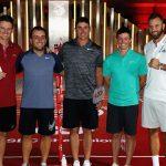 WGC-HSBC Badminton