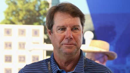 Paul Azinger believes that Steve Stricker is the right man to lead the U.S. in the Ryder Cup.