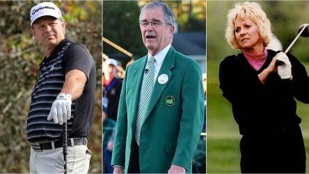 World Golf Hall of Fame class of 2019