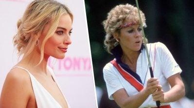 Margot Robbie in talks to play LPGA icon Jan Stephenson in potential movie