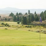 McVeighs Gauntlet at The Retreat & Links at Silvies Valley Ranch