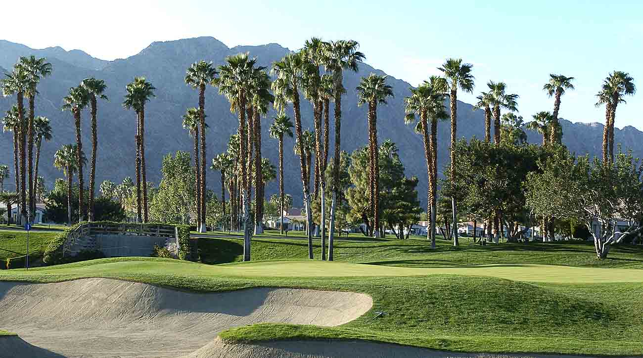 La Quinta Resort, PGA West