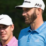 Dustin Johnson, Brooks Koepka involved in fight at Ryder Cup.