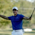 Cameron Champ won his first career PGA Tour title at the Sanderson Farms Championship.