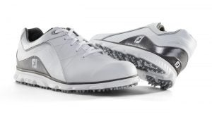 New FootJoy Pro/SL golf shoes for 2019.