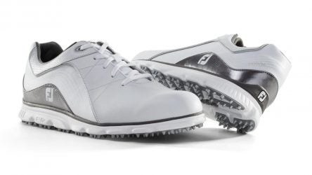FootJoy Pro/SL golf shoes
