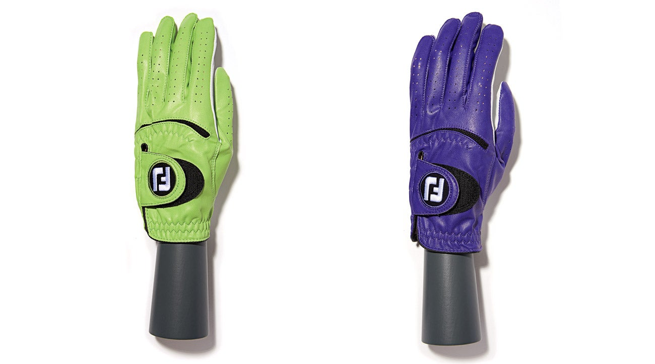 FootJoy's Spectrum golf gloves.