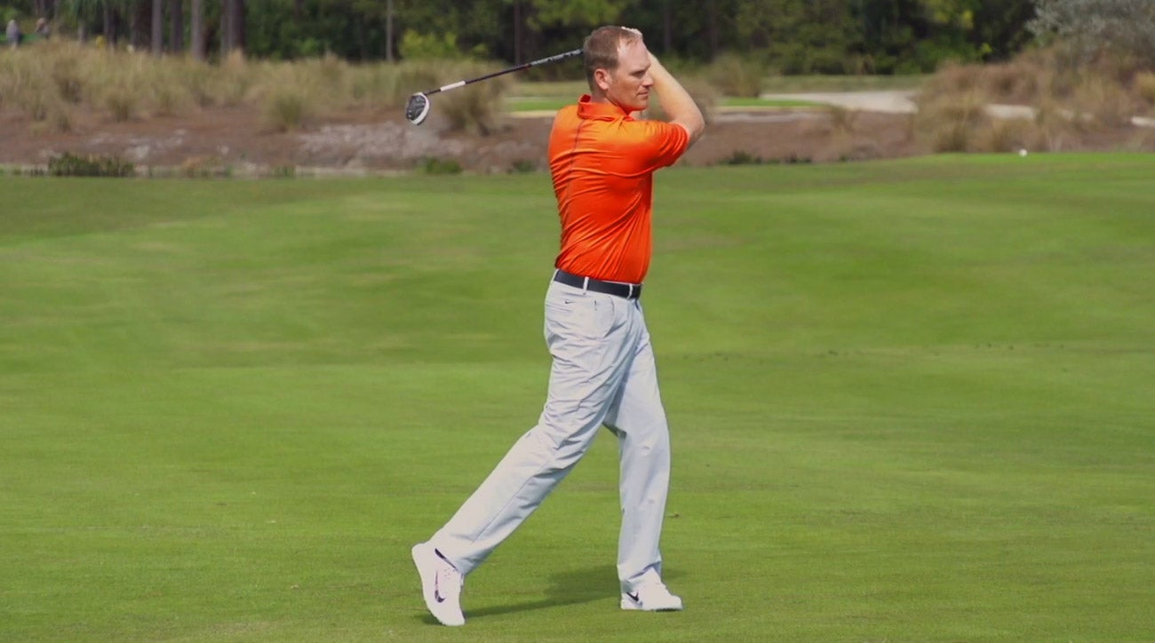 Hitting crisp fairway woods is easier than you think. Just watch the video below to learn how.