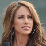 Holly Sonders will no longer be a part of Fox Sports golf telecasts.