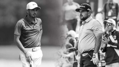 Mexican Tour players Abe Ancer and Roberto Díaz on growing up and growing the game for others