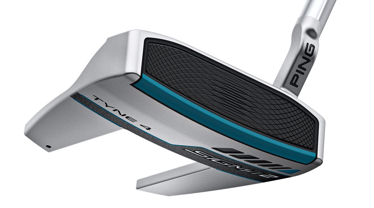 The new Ping Sigma 2 Tyne putter.
