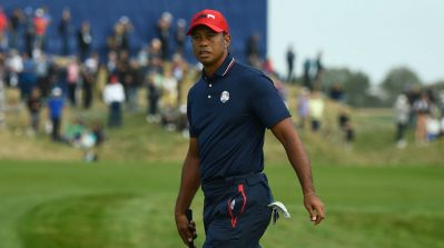 'I was tired': Tiger Woods says fatigue is to blame for Ryder Cup struggles
