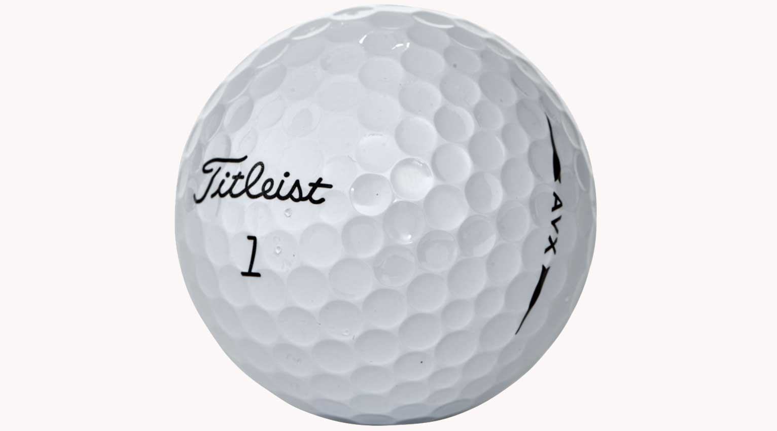 should i consider trajectory when choosing a golf ball. Black Bedroom Furniture Sets. Home Design Ideas
