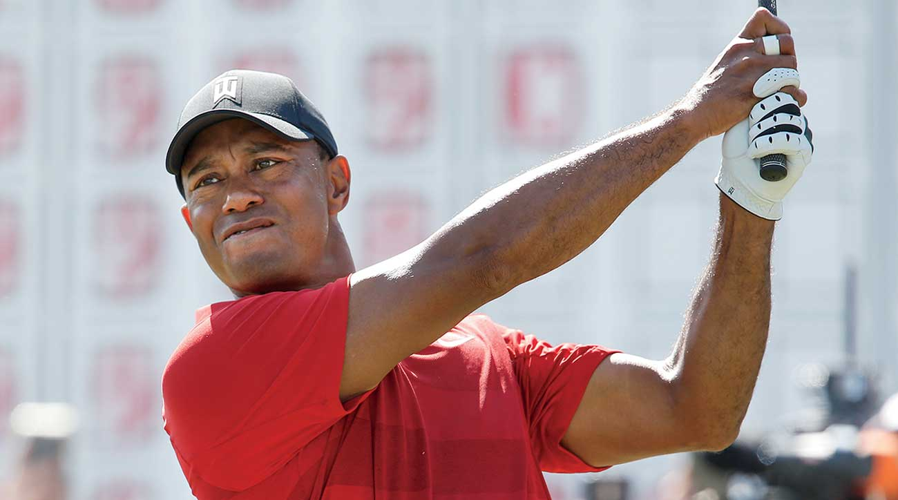 tiger seemed to start fast and finish slow in 2018  was it