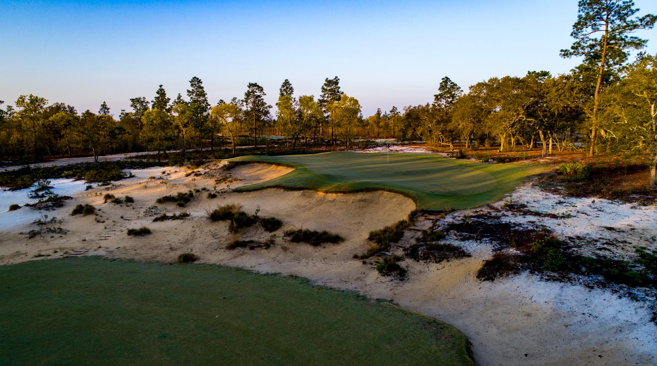 Best new private course of 2018: Ohoopee Match Club