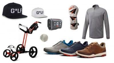 black friday golf