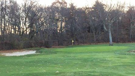 Robert T. Lynch-Golf Course