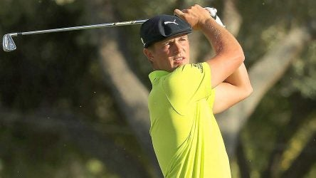Bryson DeChambeau, Shriners Hospitals for Children Open