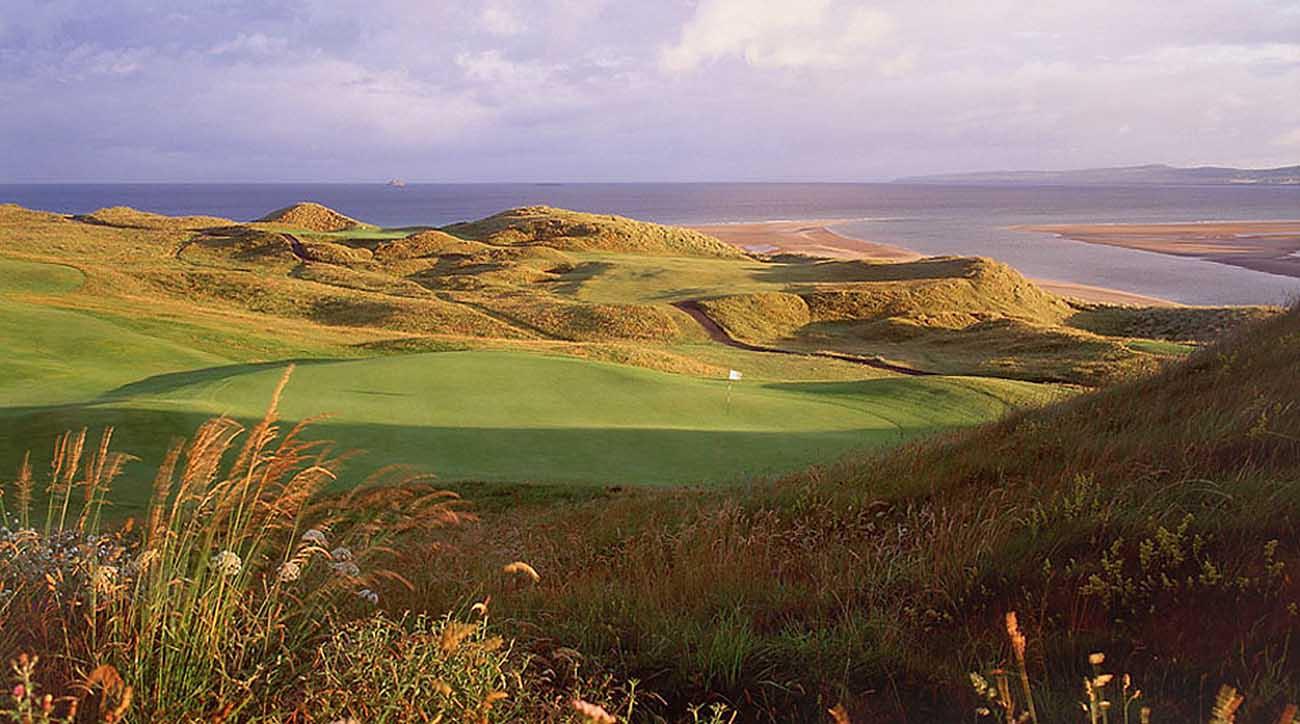 My favorite golf hole: Stunning serenity on the Irish coast