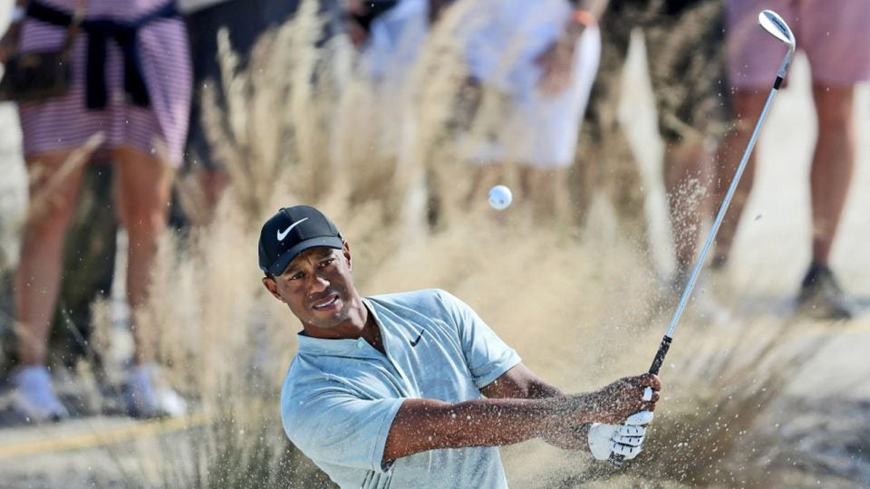 Tiger Woods Hero World Challenge
