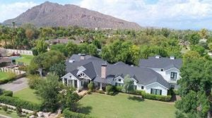 Geoff Ogilvy home for sale