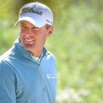 Charles Howell III walks down the fairway at the RSM Classic.