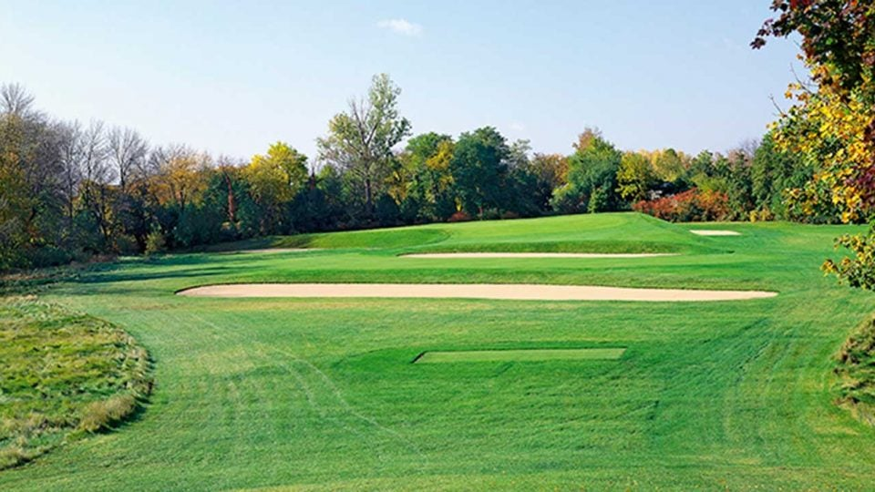 Best Public Golf Courses in Wisconsin 2014