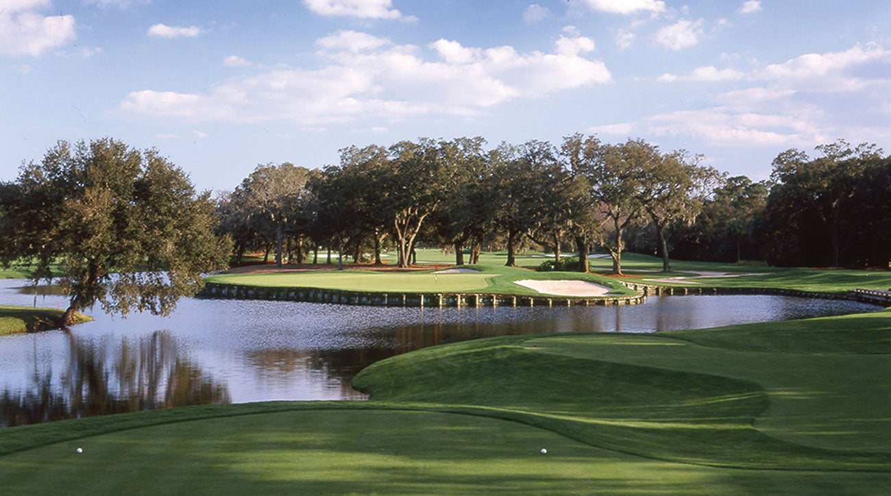 Sea Island Resort Plantation Course