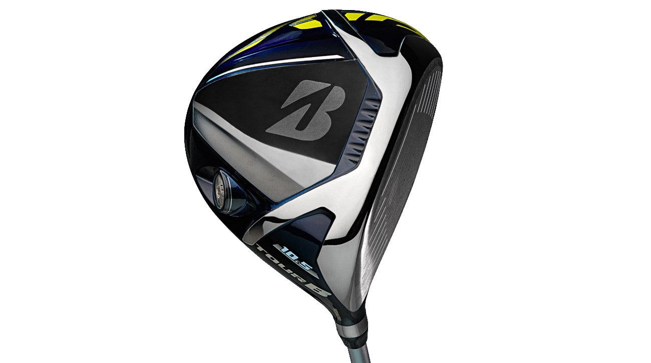Bridgestone's Tour B JGR driver is valued at $399, but you can get it for free by winning our pool.