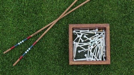 Bubbawhips hickory alignment sticks have had an unlikely rise to prominence.