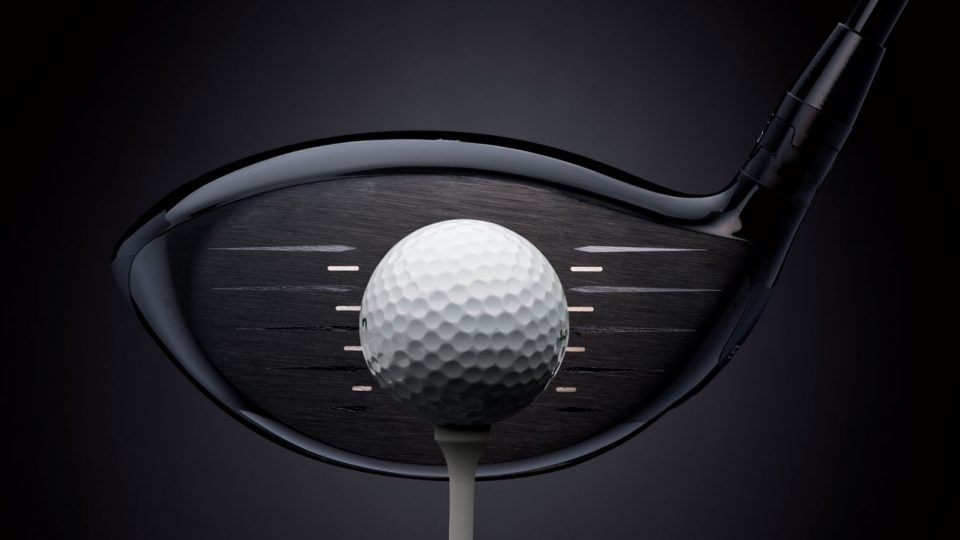 According to our expert, most golfers should stick with a driver off the tee and not use a fairway wood instead.